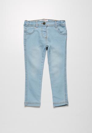 MINOTI Nellie Jeans Light Blue