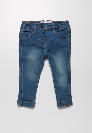 MINOTI Nellie Jeans Blue