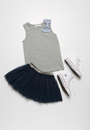 Name It Tulle Tutu Skirt Navy