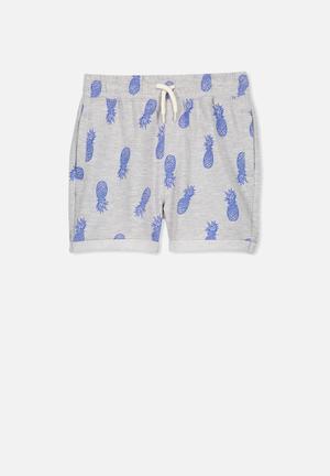 Kids henry shorts