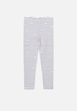 Cotton On Kids Huggie Tights Pants & Jeans 95% Cotton 5% Elastane