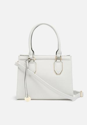 Call It Spring Retinell Bags & Purses Grey