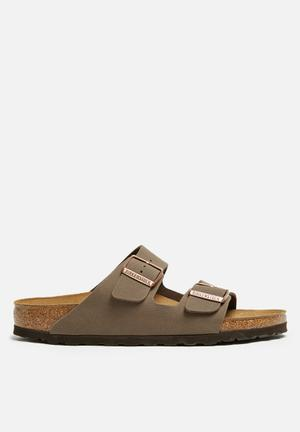 Birkenstock Arizona Sandals & Flip Flops Mocha