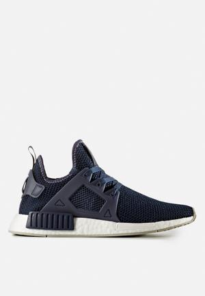 Adidas Originals NMD_XR1 Sneakers Trace Blue / Sesame