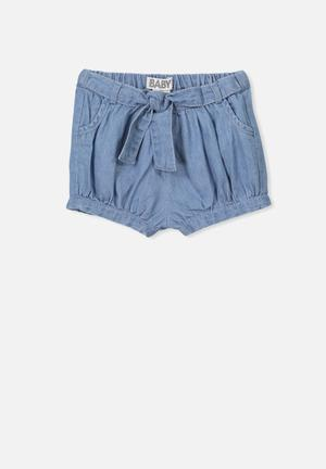 Cotton On Coco Shorts Blue