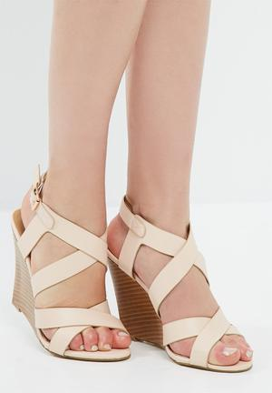 Madison® Lizzy Heels Blush