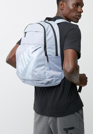 Nike Elemental Backpack Bags & Wallets Grey