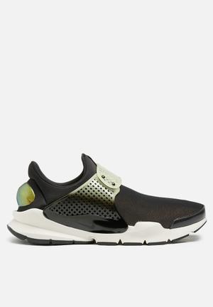Nike Sock Dart SE PRM 'Chameleon Pack' Sneakers Black / Bio / Light Bone
