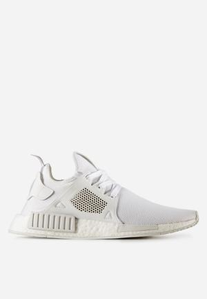 Adidas Originals NMD_XR1 Sneakers Ftw White