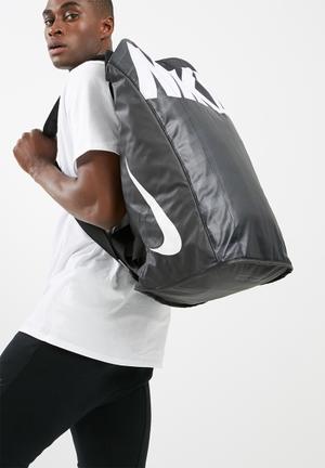 Nike Alpha Duffel Bags & Wallets Black