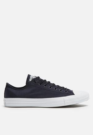 Converse Chuck Taylor All Star - OX Sneakers Navy