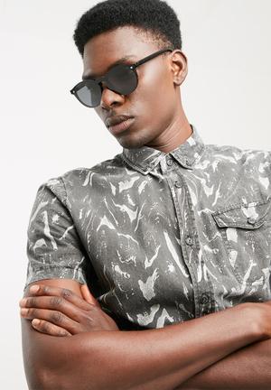 Basicthread Williamsburg Sunglasses Eyewear Black
