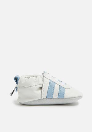 Shooshoos Winterfell Shoes Blue