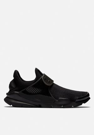 Nike Nike Sock Dart Sneakers Black / Volt