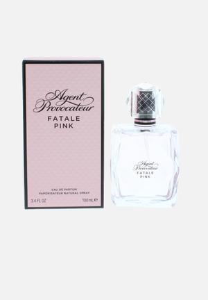 Agent Provocateur Agent Provocateur Fatale Pink 100ml Fragrances