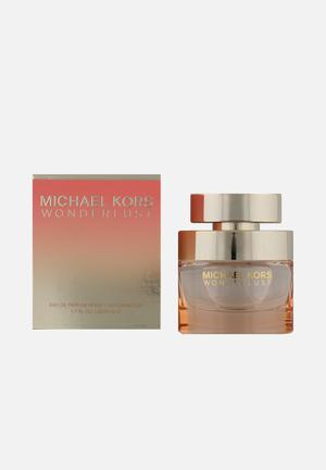 Michael Kors Michael Kors Wonderlust Edp 50ml Fragrances