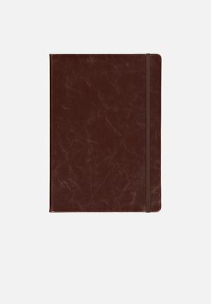 Typo A4 Buffalo Journal Gifting & Stationery