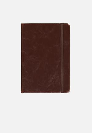 Typo A5 Buffalo Journal Gifting & Stationery