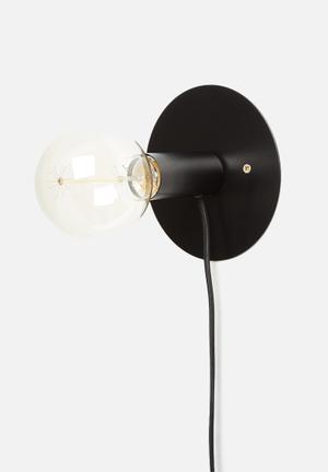 Sixth Floor Mini Disk Wall Light Lighting