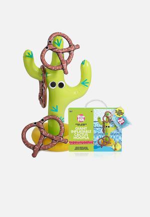 NPW Pop Fix Cactus Hoopla Partyware