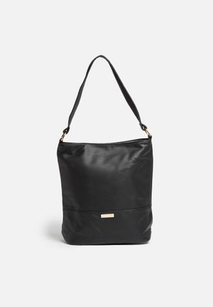 Dailyfriday Bucket Handbag Black