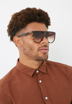 Basicthread Aaron Sunglasses Eyewear Plastic