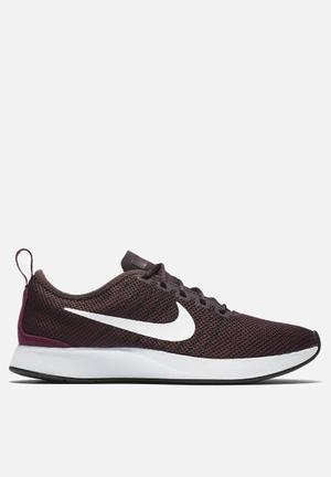 Nike Dualtone Racer Sneakers Port Wine / Bordeaux
