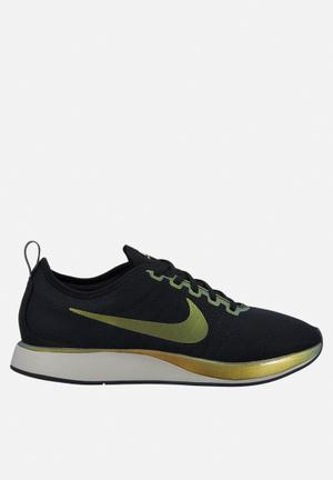 Nike Dualtone Racer SE Sneakers Black / Olive