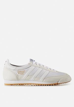 Adidas Originals Dragon OG Sneakers Ftw White