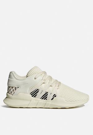 Adidas Originals EQT Racing ADV Sneakers Off White / Black Snake