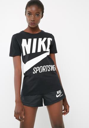 Nike BRS Tee T-Shirts Black