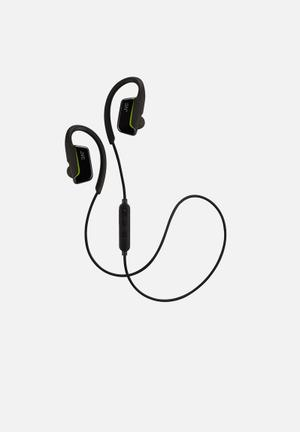 JVC Sport Bluetooth On Ear Earphones Audio
