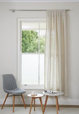Sixth Floor Tab Top Curtain Polylinen