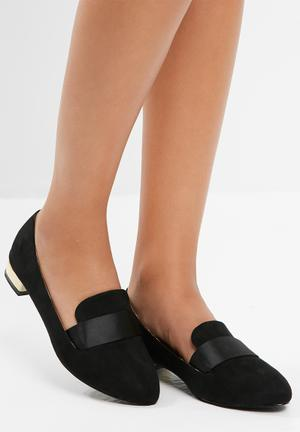 Dailyfriday Dineo Pumps & Flats Black