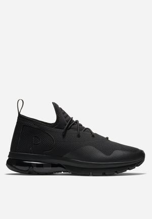 Nike Air Max Flair 50 Sneakers Black / Black