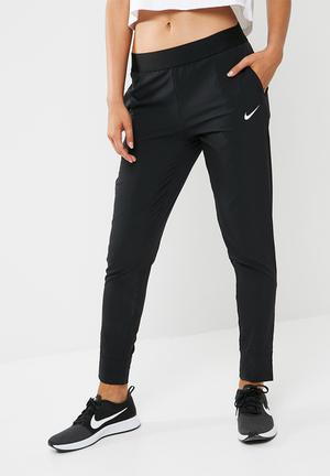 Nike Bliss Victory Pants Bottoms Black