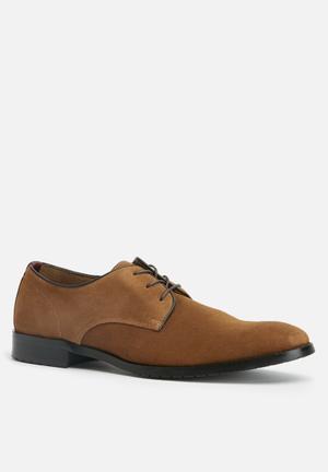 ALDO Giracien Formal Shoes Tan