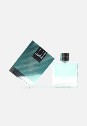 Dunhill Dunhill Fresh Edt 100ml Spray Fragrances