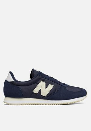 New Balance  WL220RN Sneakers Navy