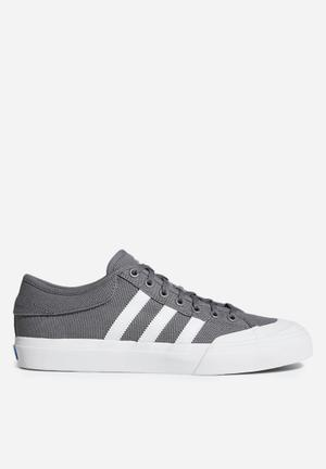 Adidas Originals Matchcourt Sneakers Grey Four F17/FTWR White /Gum 4