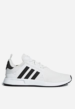 Adidas Originals X_PLR Sneakers  White Tint S18/Core Black/FTWR White
