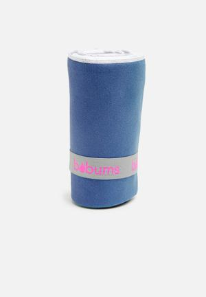 Bobums Cascade Yoga Towel Sport Accessories Microfibre