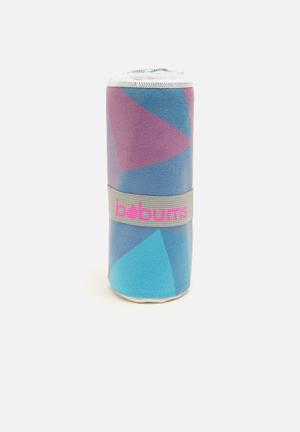 Bobums Shifty Yoga Towel Sport Accessories Microfibre