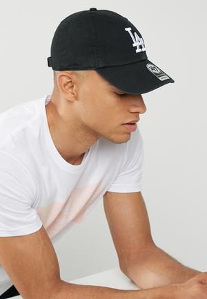 47 Brand 47 Brand Adjustable Headwear Black