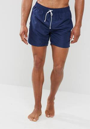 Cotton On Swim Shorts Swimwear Blue