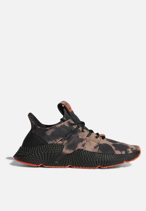 Adidas Originals Prophere Sneakers Core Black / Solar Red