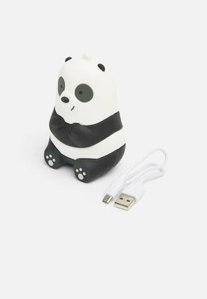 Larry's Panda Powerbank Phone Accessories & USBs
