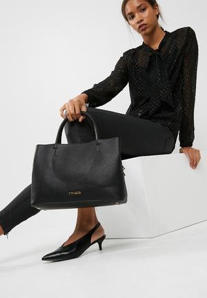 Steve Madden Bcynthia Bags & Purses Black