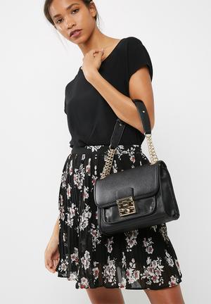 Steve Madden Bheather Bags & Purses Black
