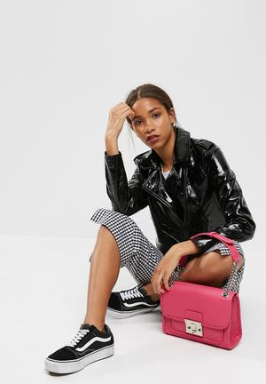 Steve Madden Bheather Bags & Purses Pink